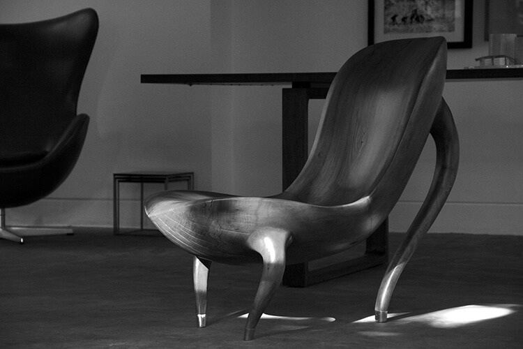 gis chair hamoun art group